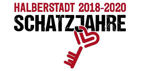Schatzjahre.de Logo